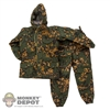 Uniform: DamToys Partizan Camo Uniform