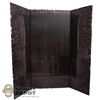 "Display: DamToys The Door Backdrop (14.5"" X 16"")"