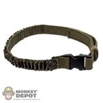 Belt: DamToys Belt w/Quick Release
