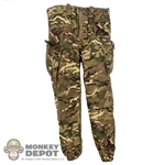 Pants: DamToys MTP Combat Trousers
