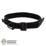 Belt: DamToys Duty Belt w/Metal Buckle