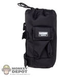 Bag: DamToys Black Tactical Rappel Rope Bag