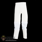 Pants: DamToys White Padding Underpants