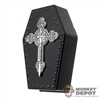 Pack: DamToys Female Coffin Backpack