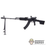 Rifle: DamToys RPK 74M w/50rd Ammo Mag