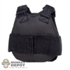 Vest: DamToys Black Body Armor