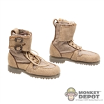 Boots: DamToys Combat Boots