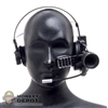 Tool: DamToys Universal Soldier Communication Headset