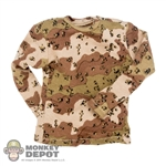 Shirt: DamToys Universal Soldiers Battle Dress Shirt