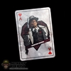 Tool: DamToys 1:1 Ace Of Hearts Card
