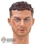 Head: DamToys Tom Hardy