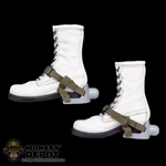Boots: DamToys Molded Flight Boots