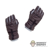 Hands: DamToys Molded Full-Pressure Gloves w/Wrist Pegs