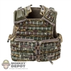 Vest: DamToys Osprey Body Armour MK4 w/MTP Camo