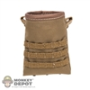 Pouch: DamToys MOLLE Roll Up Dump Pouch