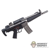 Rifle: DamToys HK53 Submachine Gun