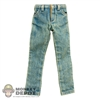 Pants: DamToys Semi-Blue Jeans