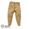 Shorts: DamToys Cargo Shorts
