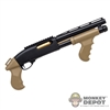Rifle: DamToys Remington 870