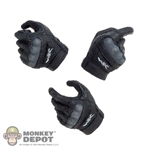 Hands: DamToys Two Toned Molded Gloves