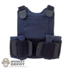 Vest: DamToys Blue Body Armor