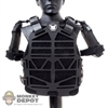 Vest: DamToys Body Armor w/Shoulder Plates