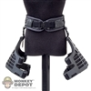 Belt: DamToys Duty Belt w/Leg Plates