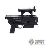 Rifle: DamToys M320 Grenade Launcher w/Sight