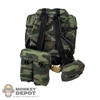 Harness: DamToys Female RD-54 Airborne Assault Pack