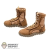 Boots: DamToys Rocky S2V Boots