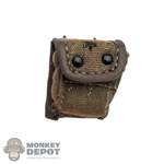 Pouch: DamToys USMC Jungle First Aid Kit Pouch (Weathered)