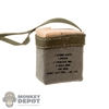 Pouch: DamToys M60 Cloth Ammo Bandoleer