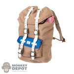 Bag: DamToys Herschel Backpack