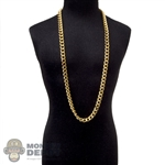 Chain: DamToys Gold Chain
