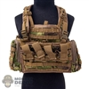 Vest: DamToys Chest Rig MKII (MultiCam)