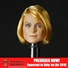 Head: DS Toys Female Head with Short Hairstyle B (DS-D001B)