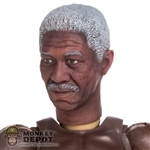 Figure: DS Toys Morgan Freeman w/Hands & Ankle Pegs