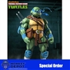 Boxed Figure: DreamEX Ninja Turtles - Leonardo (DEX-Leo)