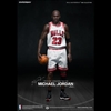 Boxed Figure: Enterbay Michael Jordan - Home Jersey Edition (RM-1052)