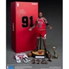 Boxed Figure: Enterbay Dennis Rodman