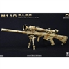 Easy & Simple M-110 Semi Automatic Sniper System Cerastes (06003D)