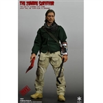 Uniform Set: Easy & Simple The Zombie Survivor (ES-18001)