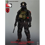 "Boxed Figure: Easy & Simple Z.E.R.T Jameson ""Youngblood"" Deathridge (XP001)"