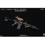 Rifle Set: Easy & Simple KAC 7.62mm Rifle - Sphinx (06006A)