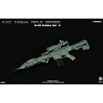 Rifle Set: Easy & Simple KAC 7.62mm Rifle - Chimera (06006C)