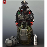 "Boxed Figure: Easy & Simple SDS13 HALO Nuke Team ""Wolf"" (ES-SDS13)"