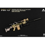 Rifle Set: Easy & Simple MK17 Modular Rifle System Speicher (06007A)