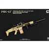 Rifle Set: Easy & Simple MK17 Modular Rifle System Sykes (06007C)
