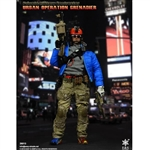 Boxed Figure: E&S PMC Operation Grenadier (26013)