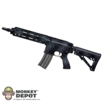 Rifle: Easy & Simple HK 416 Assault Rifle (Venom Pattern)